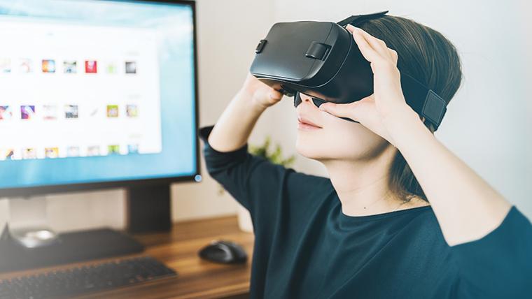 PICMO VR-対応しているデバイスは?